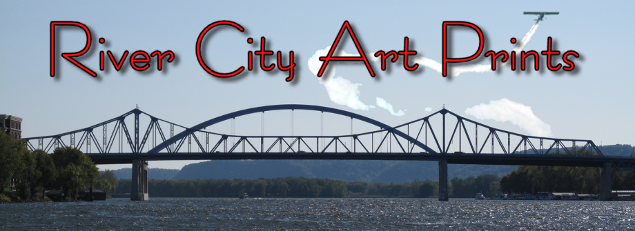 Welcome to River City Art Prints!
